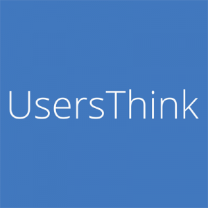 usersthink