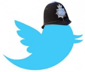 twitter police
