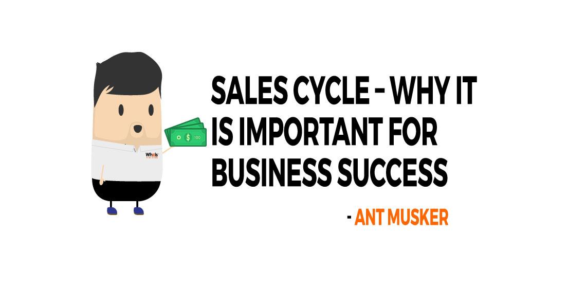 sales cyclicity