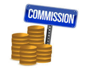sales commission