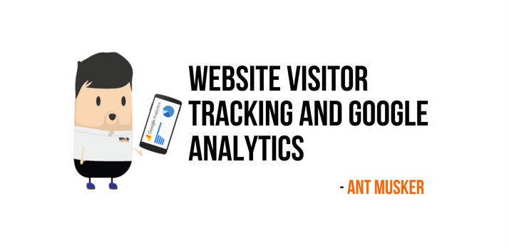 website visitor tracking