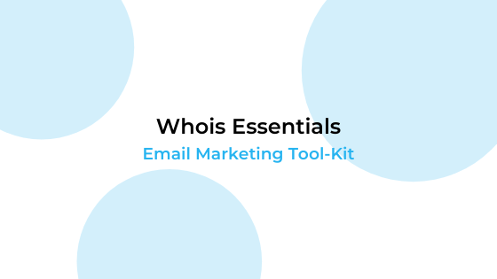 email marketing tool kit