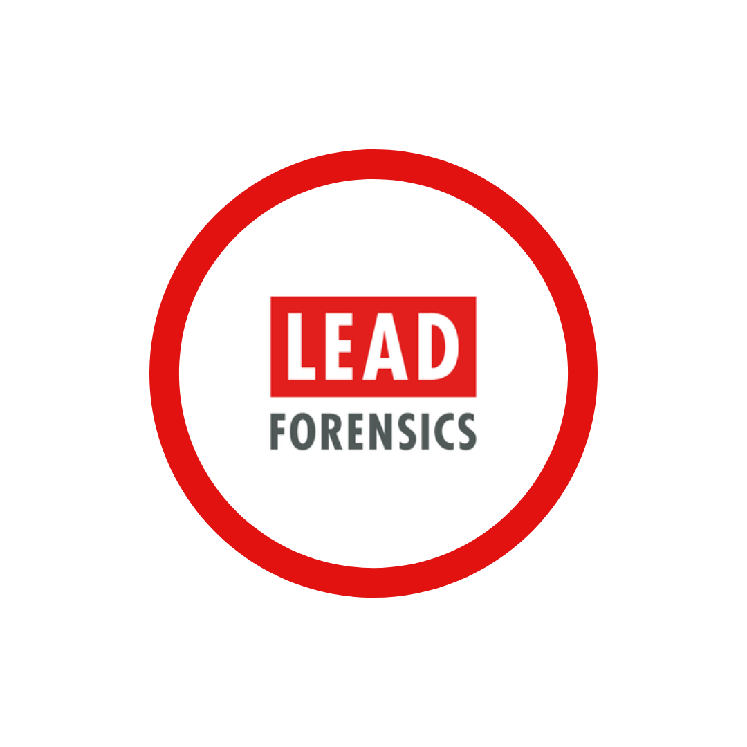 Lead forensics features