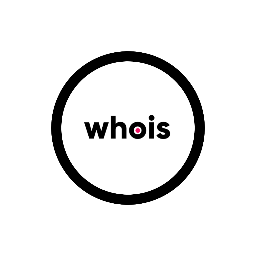 Whois visiting features